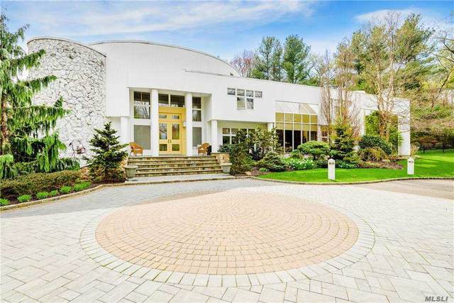 10 Coves Run, Oyster Bay Cove, NY 11791 (MLS #3270717) :: Keller Williams Points North - Team Galligan