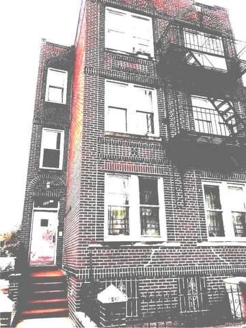 382 Barbey Street, E. New York, NY 11207 (MLS #3270750) :: McAteer & Will Estates | Keller Williams Real Estate