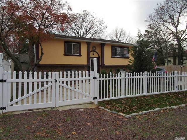 60 Patton Ave, Wyandanch, NY 11798 (MLS #3270850) :: Nicole Burke, MBA | Charles Rutenberg Realty