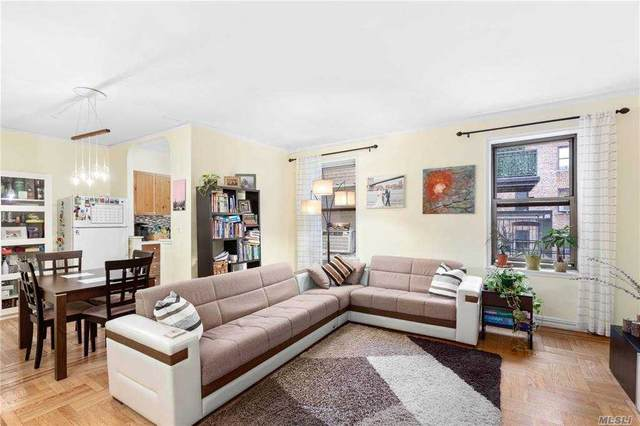 120 Bennett Avenue 3M, New York, NY 10033 (MLS #3270863) :: Signature Premier Properties