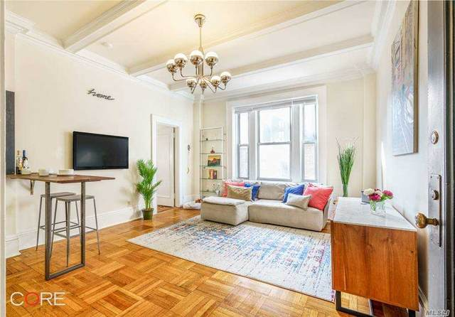 417 Riverside Drive 5D, New York, NY 10025 (MLS #3270882) :: The Home Team