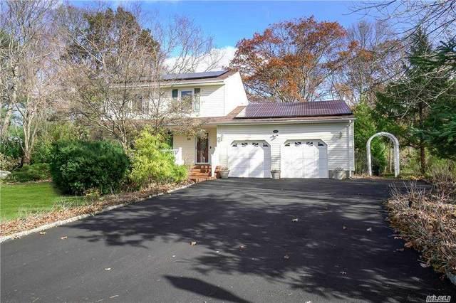 56 Schuyler Drive, Commack, NY 11725 (MLS #3270902) :: Shalini Schetty Team