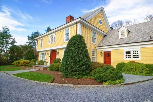 51 Cornwells Beach Rd, Sands Point, NY 11050 (MLS #3270917) :: Signature Premier Properties