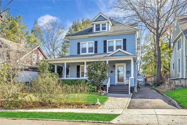 7 Lincoln Place, Port Washington, NY 11050 (MLS #3270955) :: Signature Premier Properties