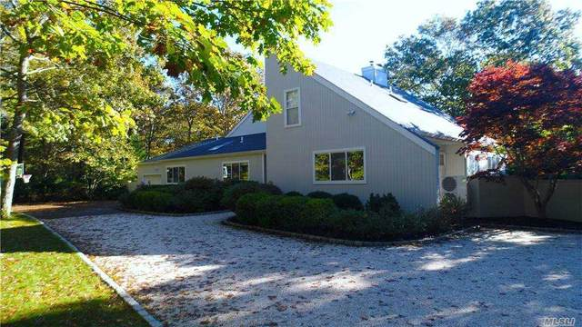 15 Fox Hollow Dr, E. Quogue, NY 11942 (MLS #3270963) :: McAteer & Will Estates | Keller Williams Real Estate