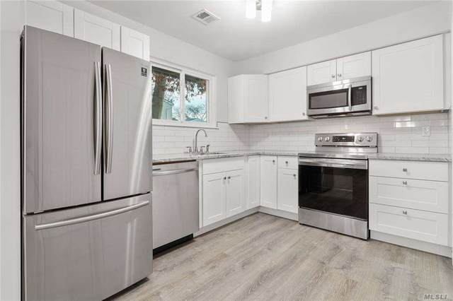 236 Springmeadow Drive N, Holbrook, NY 11741 (MLS #3270984) :: William Raveis Baer & McIntosh