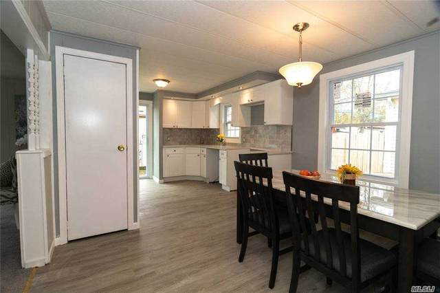 44 Village Circle, Manorville, NY 11949 (MLS #3270995) :: Mark Boyland Real Estate Team