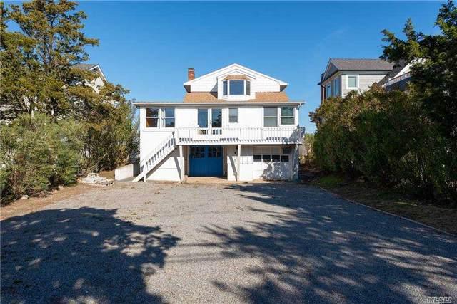 52 Makamah Beach Road, Northport, NY 11768 (MLS #3271023) :: William Raveis Baer & McIntosh