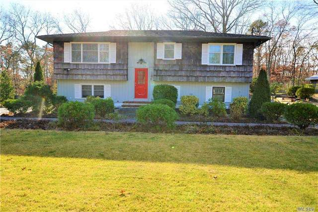 1 Chestnut Lane, E. Quogue, NY 11942 (MLS #3271084) :: William Raveis Baer & McIntosh
