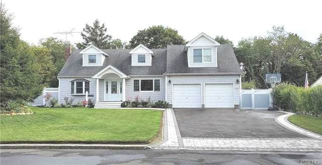 9 Laurel Lane, Commack, NY 11725 (MLS #3271086) :: Keller Williams Points North - Team Galligan