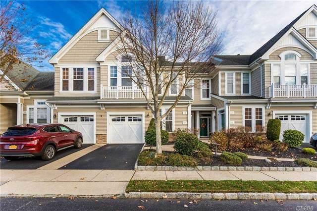 121 Symphony Dr, Lake Grove, NY 11755 (MLS #3271154) :: McAteer & Will Estates | Keller Williams Real Estate