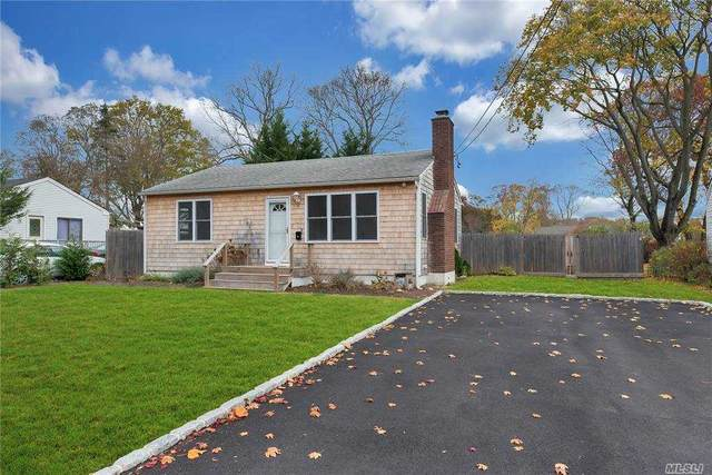92 Fairway Ave, Riverhead, NY 11901 (MLS #3271182) :: McAteer & Will Estates   Keller Williams Real Estate