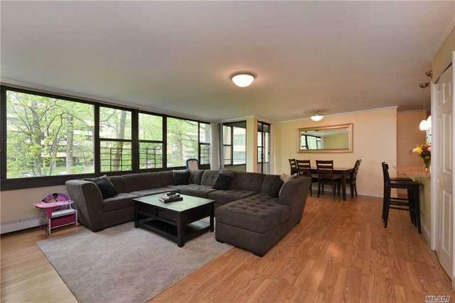 10-24 166th Street 3B, Beechhurst, NY 11357 (MLS #3271233) :: McAteer & Will Estates   Keller Williams Real Estate