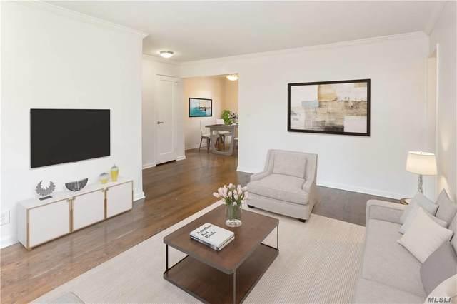 13 Terrace Circle Circle 3D, Great Neck, NY 11021 (MLS #3271340) :: Signature Premier Properties