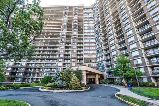 2 Bay Club Drive 4Z3, Bayside, NY 11360 (MLS #3271383) :: Mark Boyland Real Estate Team