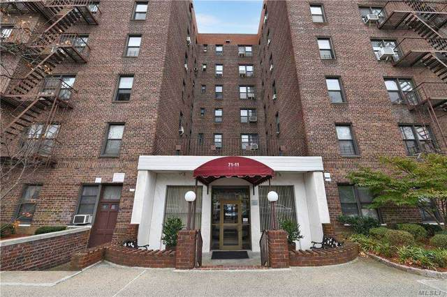71-11 Yellowstone Blvd 7S, Forest Hills, NY 11375 (MLS #3271389) :: McAteer & Will Estates | Keller Williams Real Estate