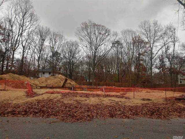 Lot#1 N Winters Drive, Mastic, NY 11950 (MLS #3271406) :: William Raveis Baer & McIntosh