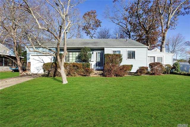 29 Fenwood Rd, Huntington Sta, NY 11746 (MLS #3271450) :: Marciano Team at Keller Williams NY Realty