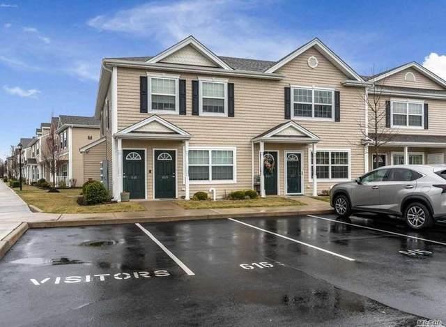613 Willow Lane #613, Valley Stream, NY 11580 (MLS #3271474) :: Mark Boyland Real Estate Team