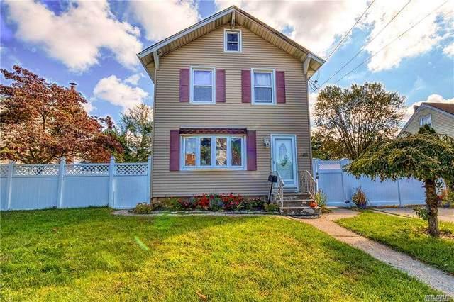 685 Partridge Ave, W. Hempstead, NY 11552 (MLS #3271482) :: Nicole Burke, MBA | Charles Rutenberg Realty