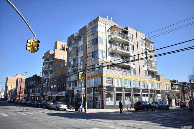 807 48th Street, Sunset Park, NY 11220 (MLS #3271519) :: Signature Premier Properties