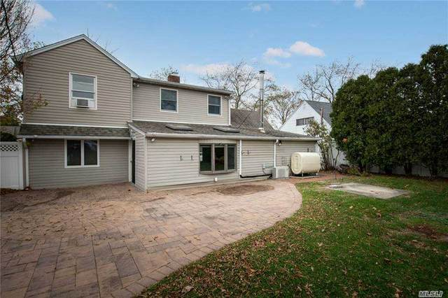 33 Wishbone Lane, Wantagh, NY 11793 (MLS #3271527) :: RE/MAX RoNIN