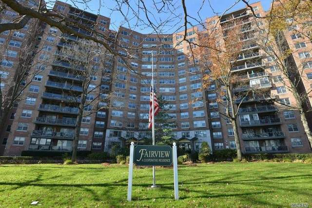 61-20 Grand Central Parkway C705, Forest Hills, NY 11375 (MLS #3271536) :: Signature Premier Properties