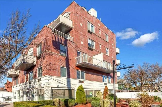 66-83 70th Street 2B, Middle Village, NY 11379 (MLS #3271541) :: Signature Premier Properties