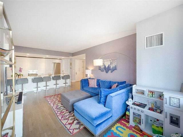 5-19 Borden Avenue 3D, Long Island City, NY 11101 (MLS #3271542) :: Signature Premier Properties