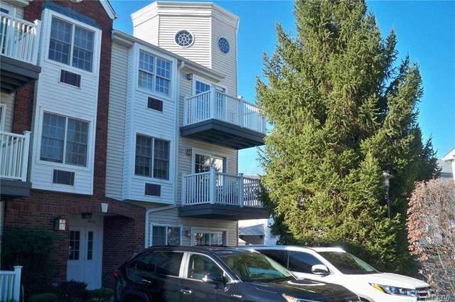 94-56 Magnolia Court 1B, Ozone Park, NY 11417 (MLS #3271543) :: The McGovern Caplicki Team