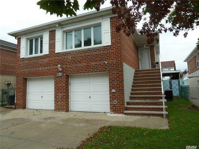 196-45 45 Drive, Flushing, NY 11358 (MLS #3271545) :: Mark Seiden Real Estate Team