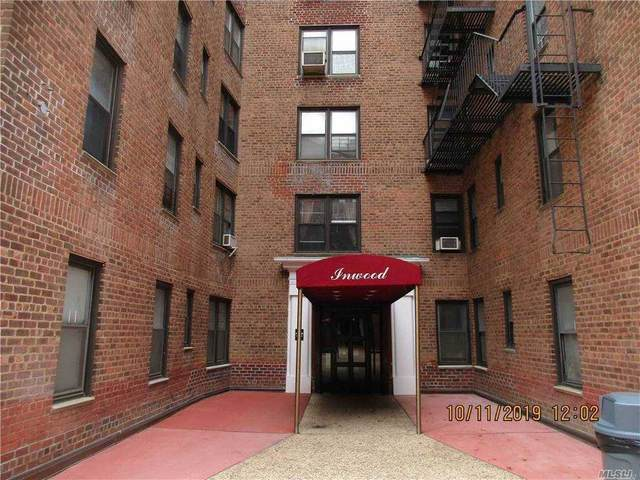 83-75 Woodhaven Boulevard 3S, Woodhaven, NY 11421 (MLS #3271550) :: Signature Premier Properties