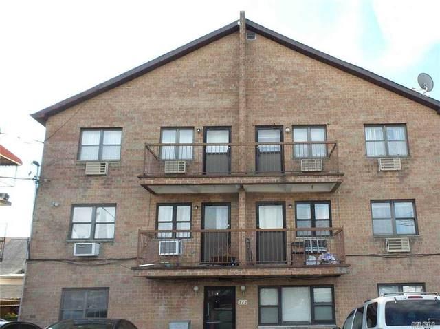 972 E 88th Street #001, Brooklyn, NY 11236 (MLS #3271554) :: The McGovern Caplicki Team