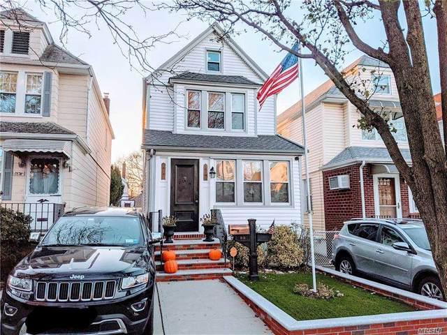 7836 65 Street, Glendale, NY 11385 (MLS #3271572) :: Signature Premier Properties