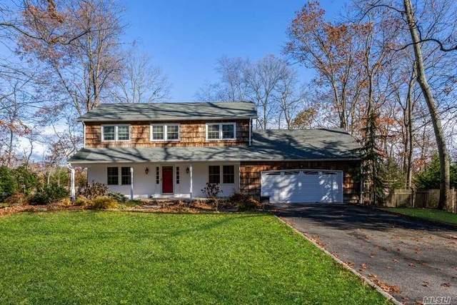 5 Cyril Drive, Huntington, NY 11743 (MLS #3271574) :: Nicole Burke, MBA | Charles Rutenberg Realty