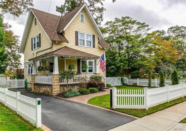 123 Livingston Avenue, Babylon, NY 11702 (MLS #3271582) :: Nicole Burke, MBA | Charles Rutenberg Realty