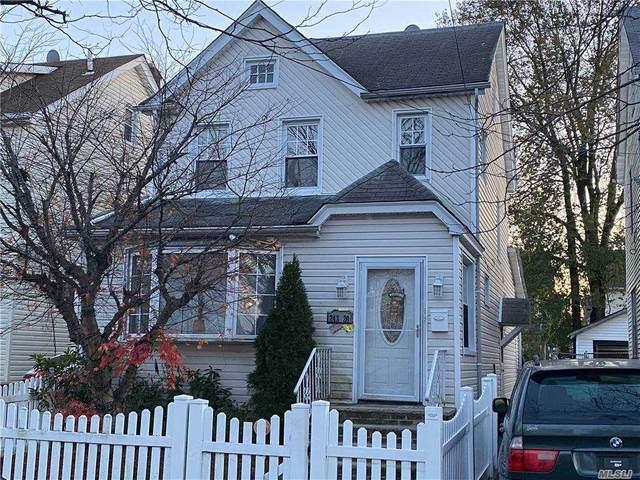 243-20 145th Ave, Jamaica, NY 11422 (MLS #3271583) :: Nicole Burke, MBA | Charles Rutenberg Realty