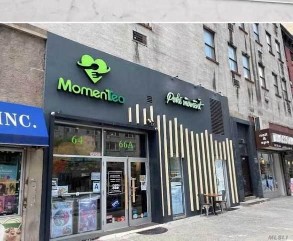 64 7th Avenue, New York, NY 10011 (MLS #3271589) :: Signature Premier Properties