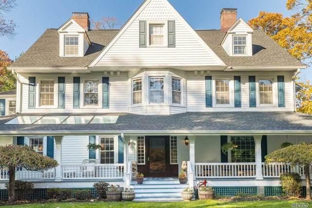 4 White Oak Tree Road, Laurel Hollow, NY 11791 (MLS #3271594) :: Signature Premier Properties