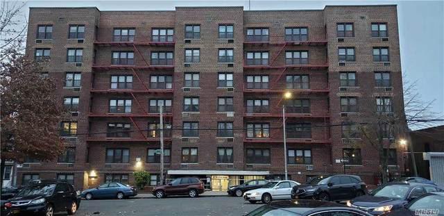 87-70 173 Street 2J, Jamaica, NY 11432 (MLS #3271595) :: Signature Premier Properties