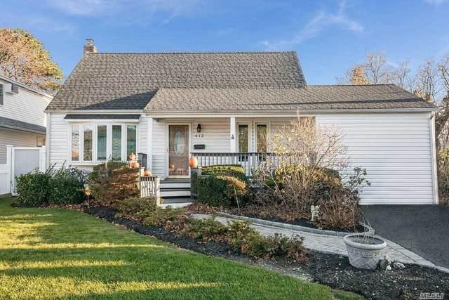 412 Heathcote Rd, Lindenhurst, NY 11757 (MLS #3271648) :: Kendall Group Real Estate   Keller Williams