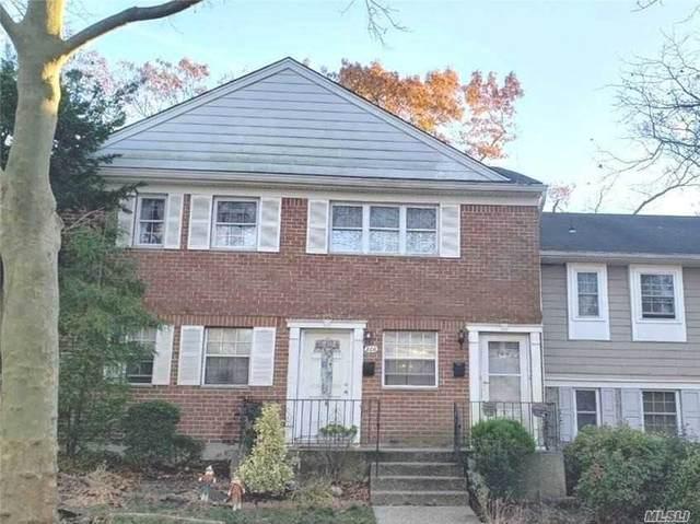 206 Towne House Vill, Hauppauge, NY 11749 (MLS #3271659) :: Keller Williams Points North - Team Galligan