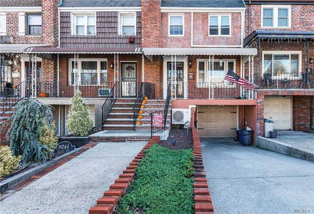 67-44 Eliot Avenue, Middle Village, NY 11379 (MLS #3271662) :: RE/MAX RoNIN