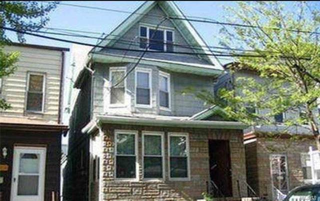 7822 88th Road, Woodhaven, NY 11421 (MLS #3271766) :: RE/MAX RoNIN