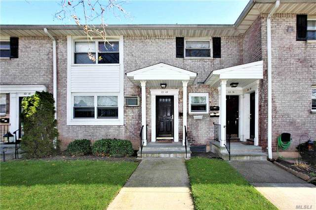 82-49 Langdale Street 109A, New Hyde Park, NY 11040 (MLS #3271771) :: RE/MAX RoNIN