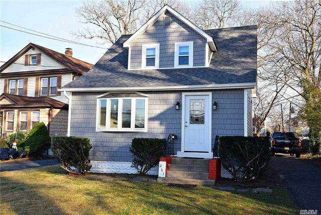 261 Dogwood Avenue, W. Hempstead, NY 11552 (MLS #3271772) :: Nicole Burke, MBA | Charles Rutenberg Realty