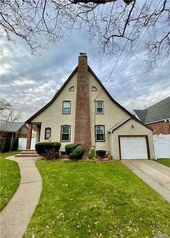 137-48 228th St, Laurelton, NY 11413 (MLS #3271846) :: Mark Seiden Real Estate Team