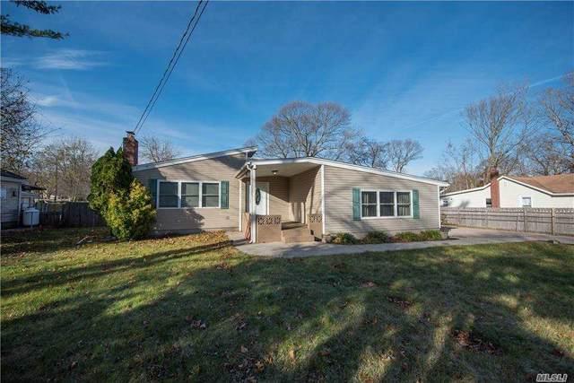 146 Adirondack Dr, Selden, NY 11784 (MLS #3271860) :: Mark Seiden Real Estate Team