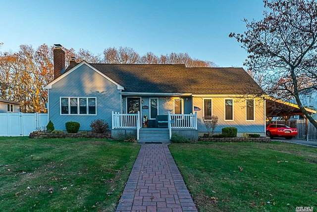 1235 Minerva Avenue, West Islip, NY 11795 (MLS #3271862) :: RE/MAX RoNIN