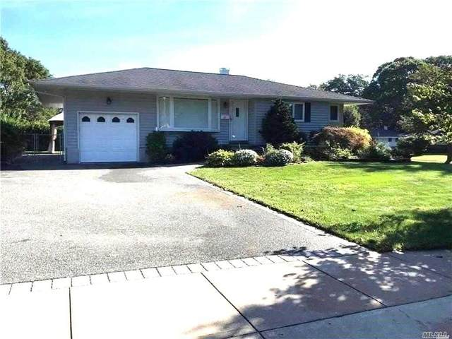 21 Eva Path, Commack, NY 11725 (MLS #3271864) :: RE/MAX RoNIN
